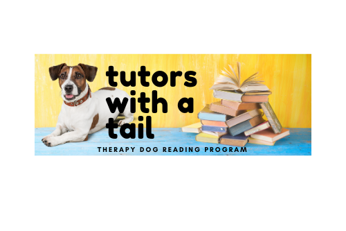 Tutors with a Tail Logo